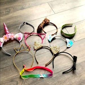 Super cute headbands